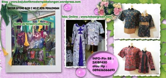 batik argreen