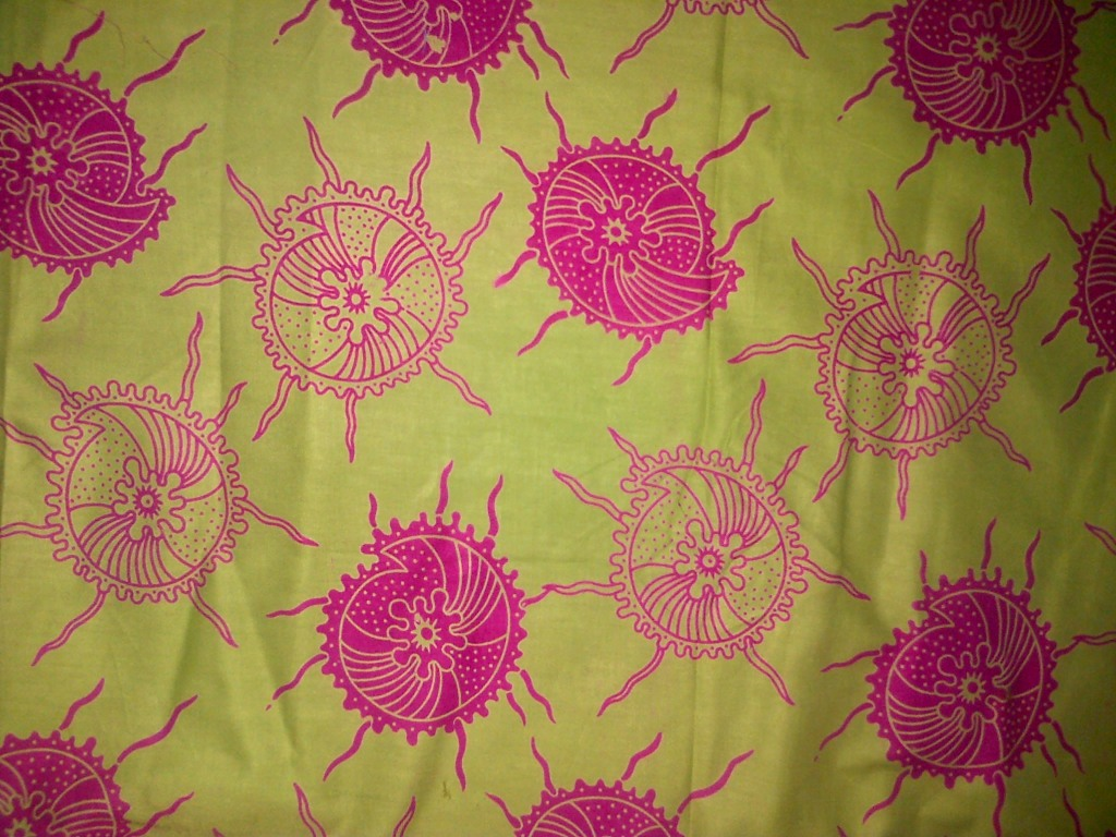 batik argreen - kain motif 21