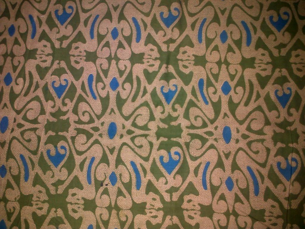 batik argreen - kain motif 24