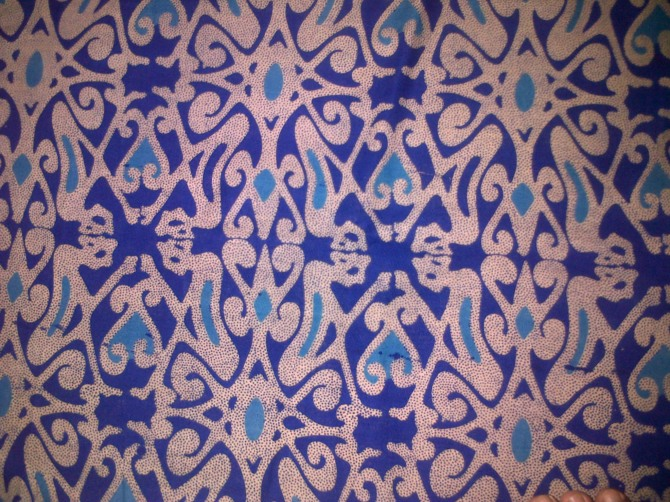 batik argreen - kain motif 25