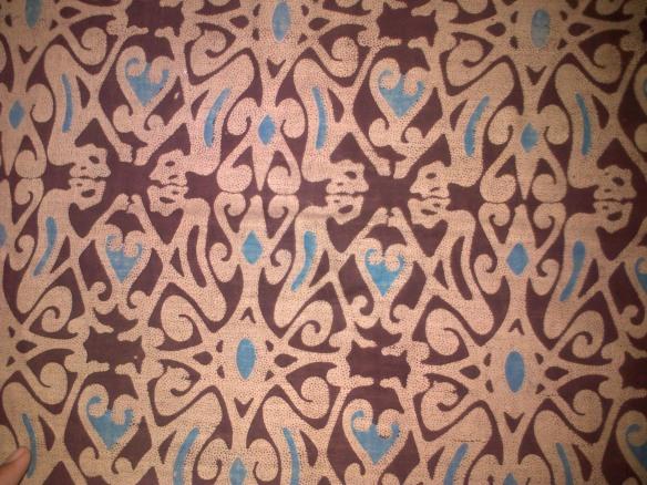 batik argreen - kain motif 28