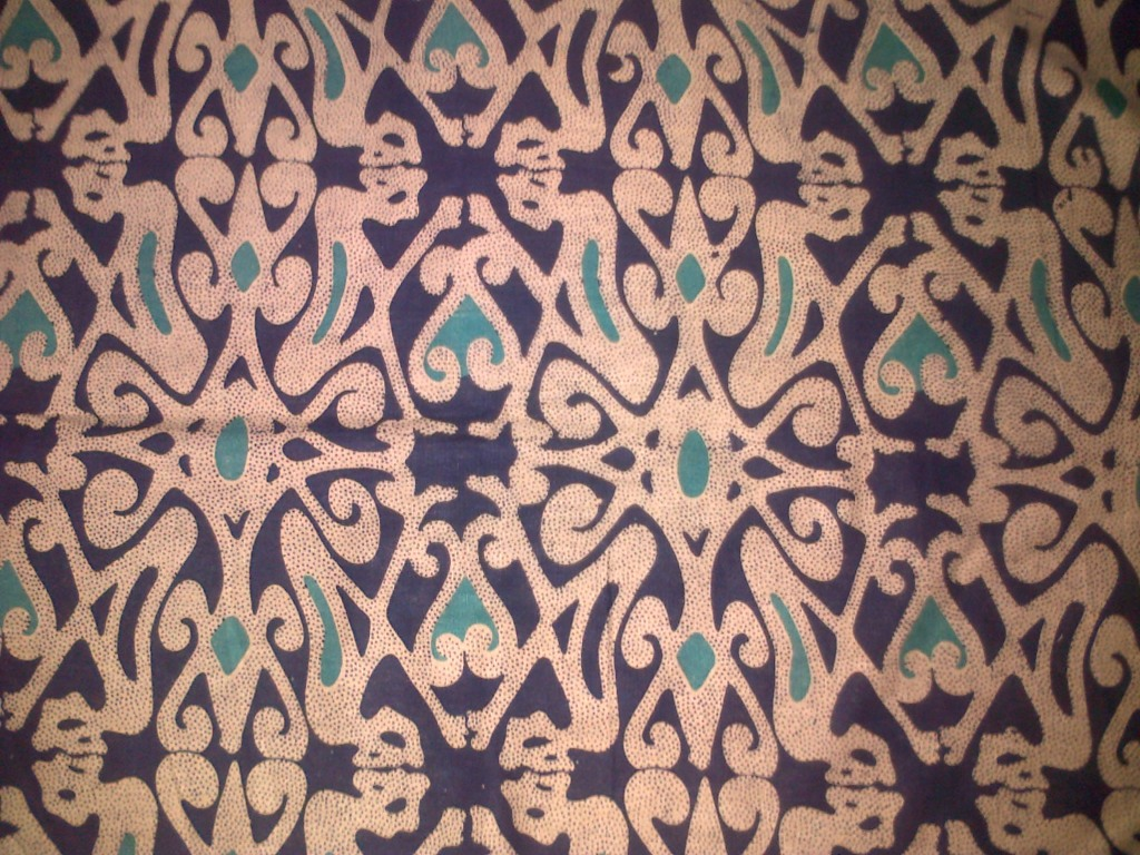 batik argreen - kain motif 29