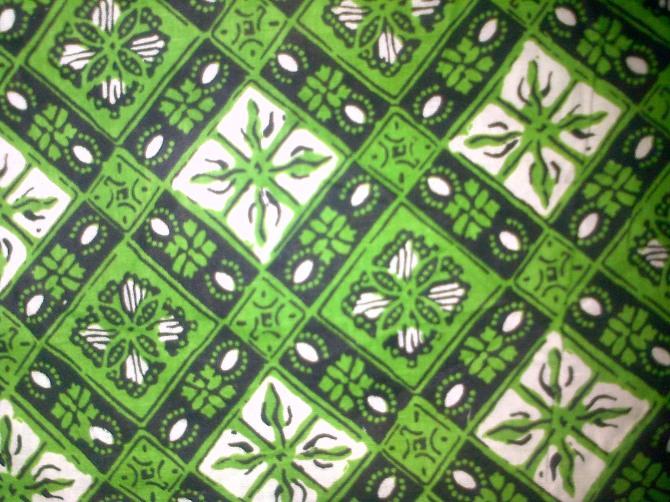 batik argreen - kain motif 31