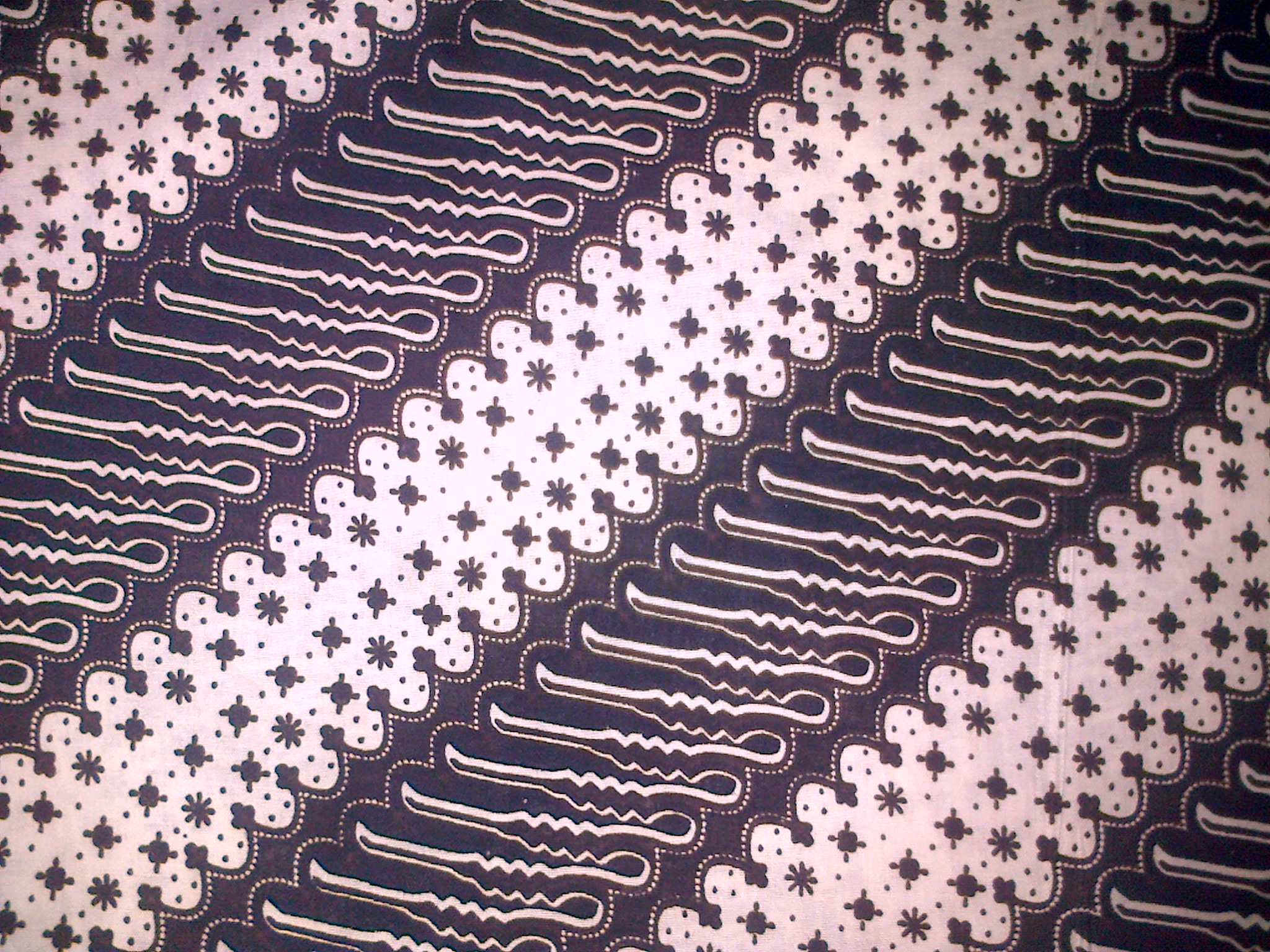Kain Batik Modern Baju batik modern pekalongan