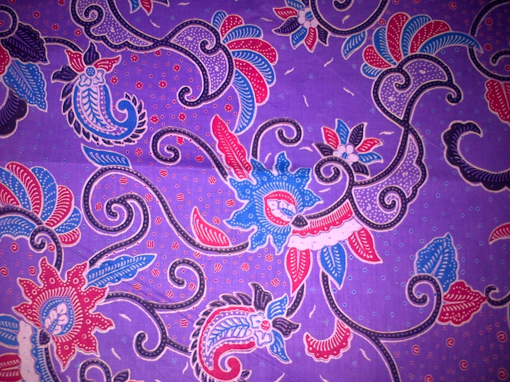 batik argreen - kain motif 6
