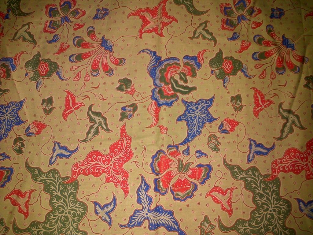 batik argreen - kain motif 7
