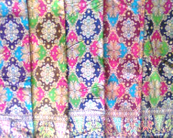 songket new