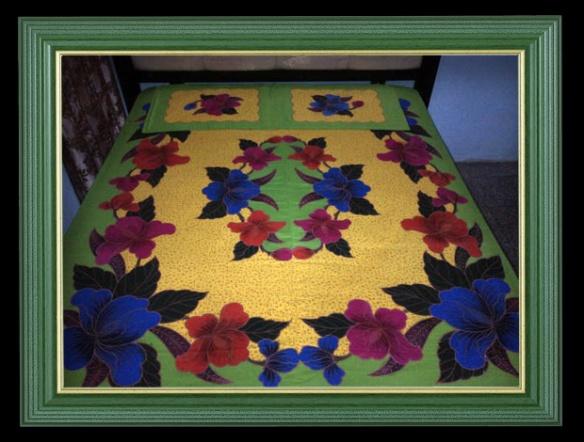 seprai batik tulis 06
