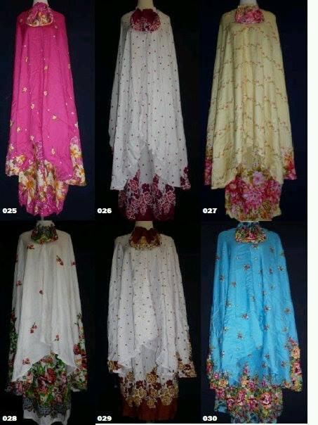mukena batik 4