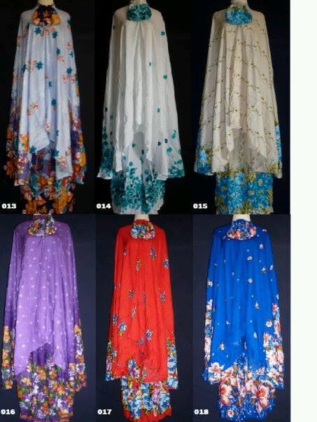 mukena batik 5