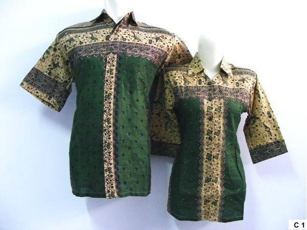 batik argreen C1