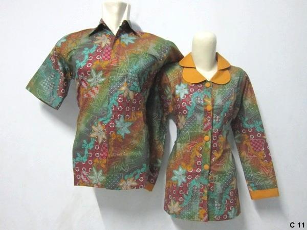 batik argreen C11