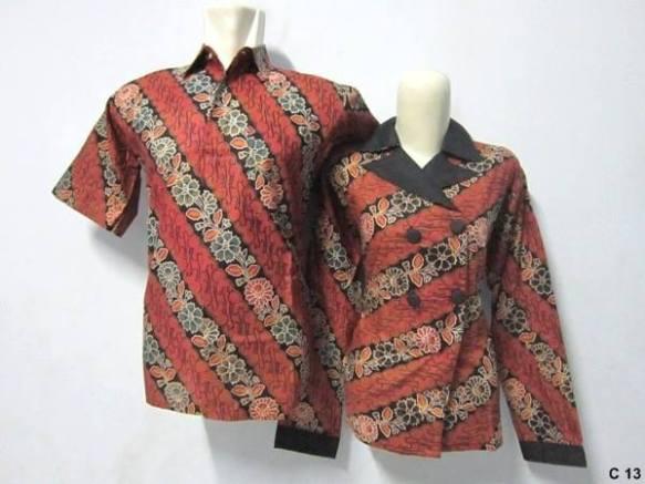 batik argreen C13