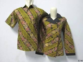 batik argreen C14