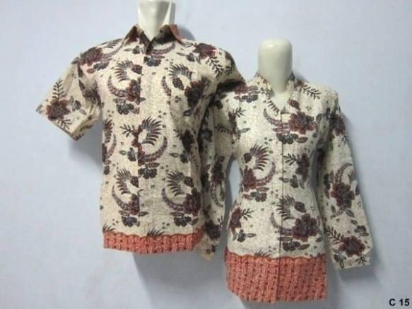 batik argreen C15