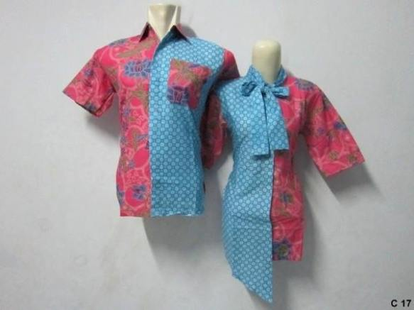 batik argreen C17