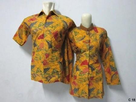 batik argreen C18