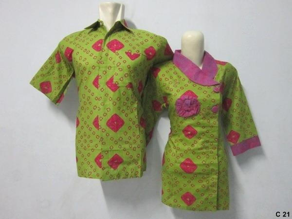 batik argreen C21