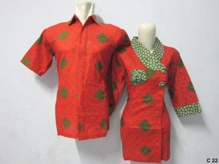 batik argreen C22