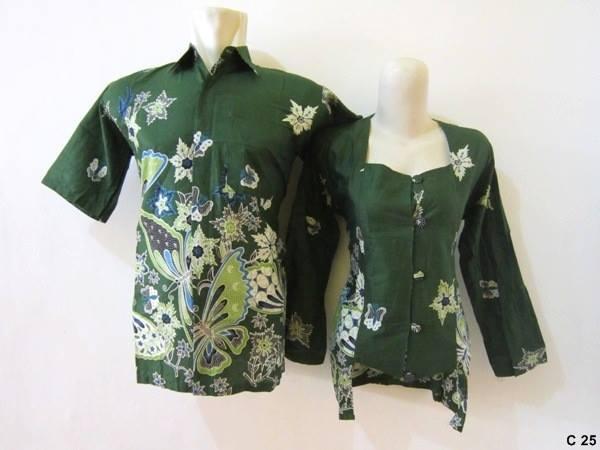 batik argreen C25