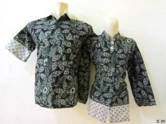 batik argreen C31