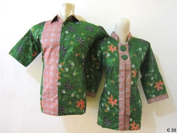 batik argreen C33