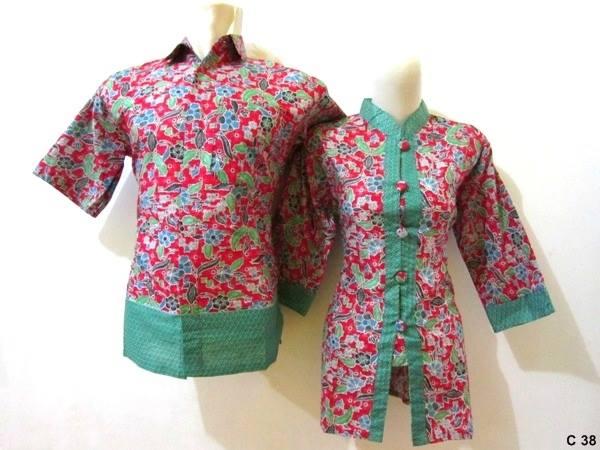 batik argreen C38