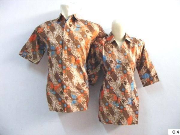 batik argreen C4