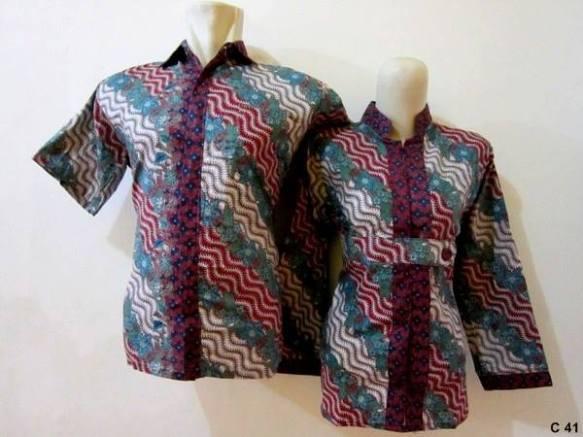batik argreen C41