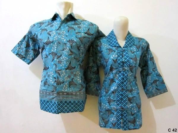 batik argreen C42