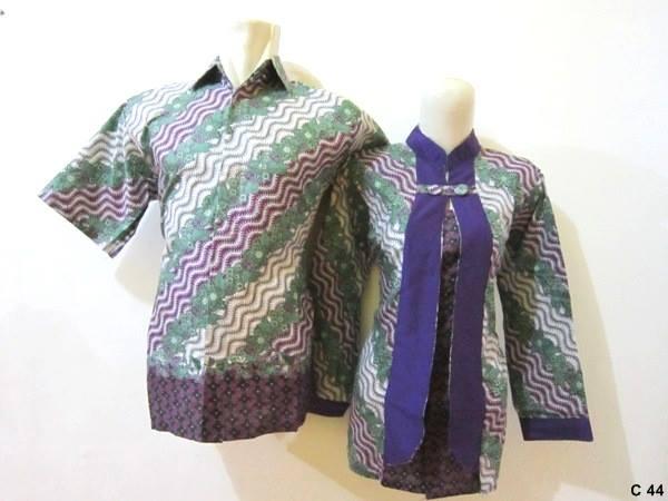 batik argreen C44