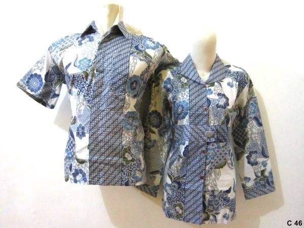 batik argreen C46