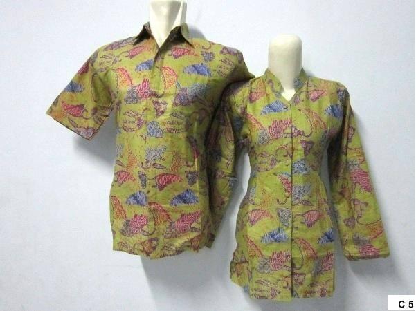 batik argreen C5