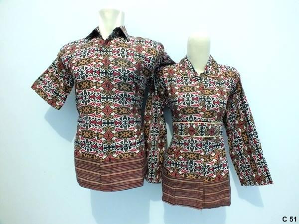 batik argreen C51