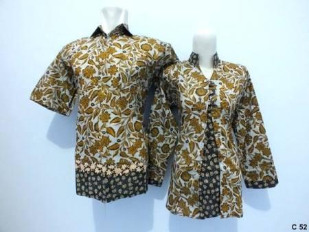 batik argreen C52