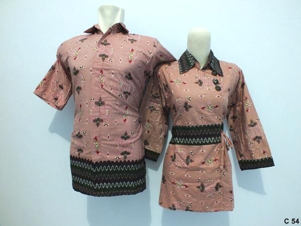 batik argreen C54