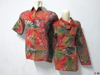 batik argreen C56