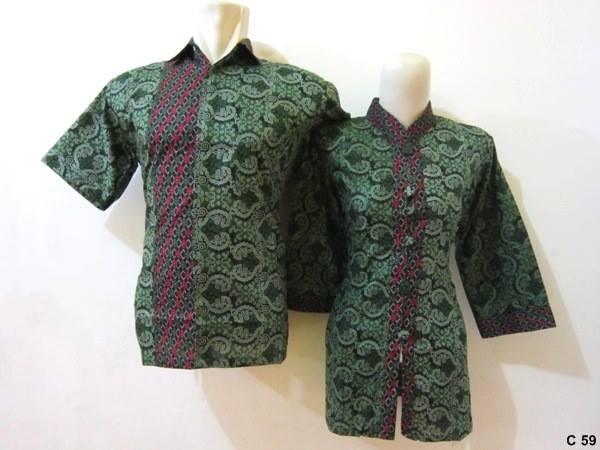 batik argreen C59
