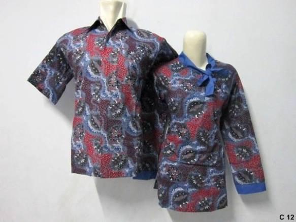batik argreenC12