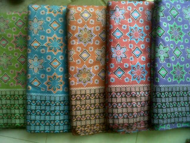 kain batik