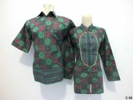 Sarimbit-Blouse-Batik-C65