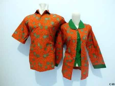 Sarimbit-Blouse-Batik-C69