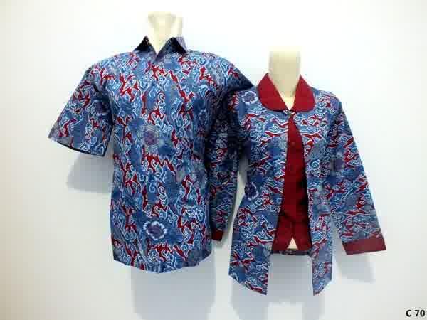 Sarimbit-Blouse-Batik-C70