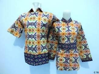 Sarimbit-Blouse-Batik-C78