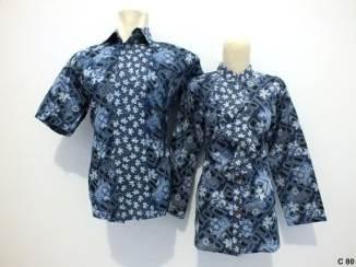 Sarimbit-Blouse-Batik-C80