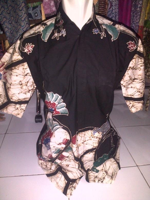 batik argreen 1
