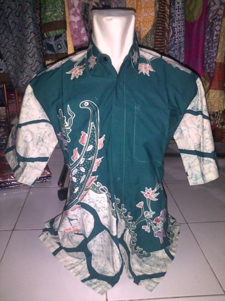 batik argreen 4