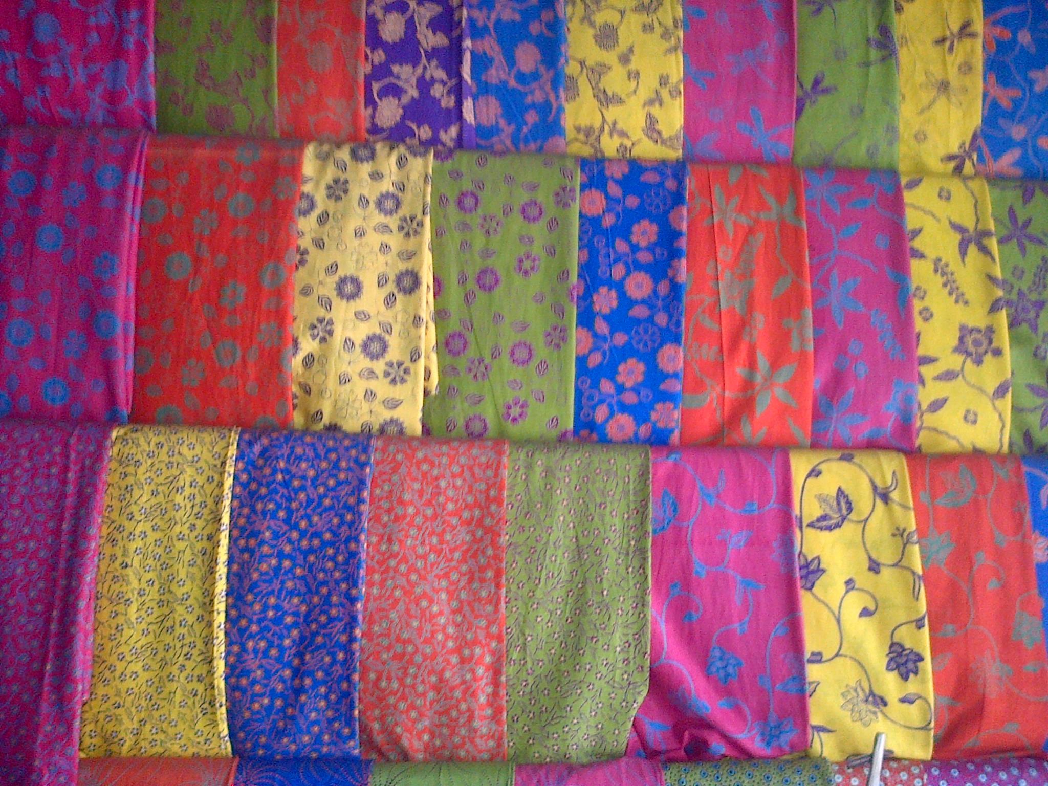 kain batik terbaru  Pusat Grosir Baju Batik Modern Pekalongan Murah