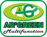 ar green batik