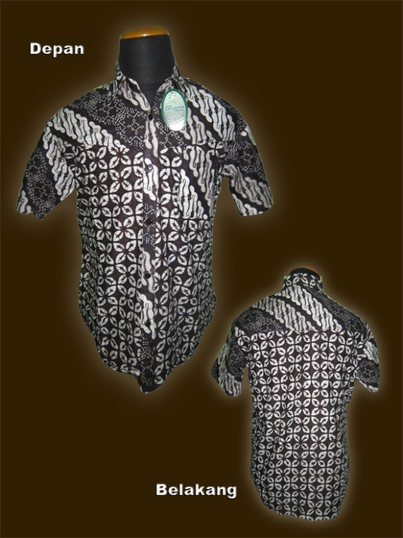 batik argreen new